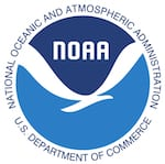 National Oceanic Atmospheric Association logo